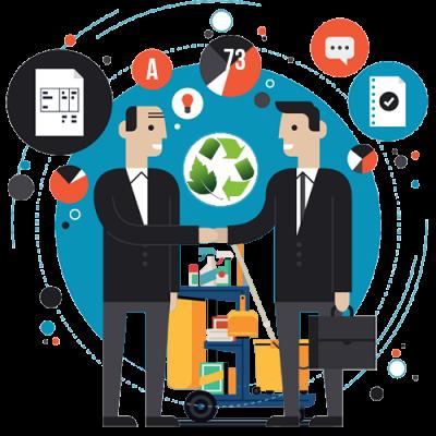 biz partners suppliers
