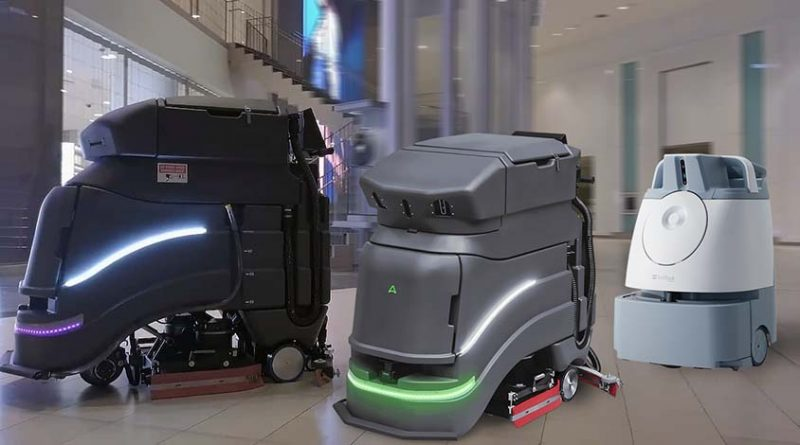 robot cleaners